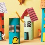 Paper Roll Craft Ideas Papercity Gallery paper roll craft ideas |getfuncraft.com