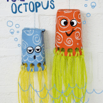 Paper Roll Craft Ideas Toilet Paper Roll Crafts 10 paper roll craft ideas |getfuncraft.com