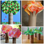 Paper Roll Craft Ideas Toilet Paper Roll Crafts For Kids 1 paper roll craft ideas |getfuncraft.com
