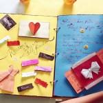 Simple Steps To Create Birthday Scrapbook Ideas Birthday Scrapbook Ideas