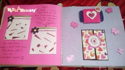 Simple Steps to Create Birthday Scrapbook Ideas Birthday Scrapbook Ideas Be You And Beauty