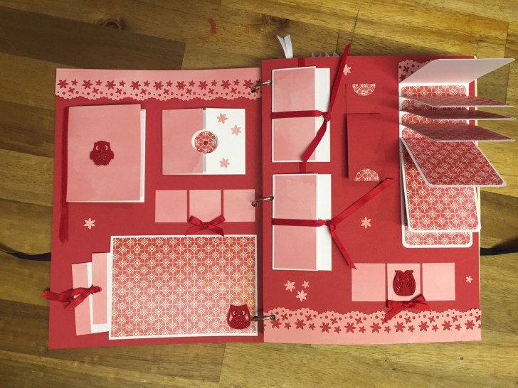 Simple Steps to Create Birthday Scrapbook Ideas