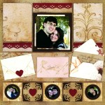 Simple Steps To Create Birthday Scrapbook Ideas Scrapbook Page Ideas And Inspiration