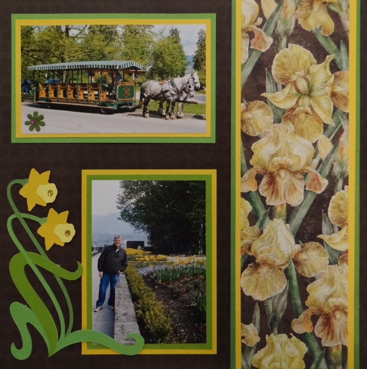 Things to Consider in Creating Scrapbooking Layouts Ideas Travel