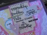 Things to Know about Creating Friendship Scrapbook Ideas The Complete Resource Guide To Scrapbooking