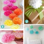 Tissue Paper Crafts Ideas Tissuepapercraftideas