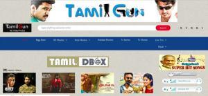 TamilGun