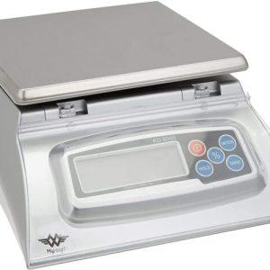 Upgrade Choice: My Weigh KD8000