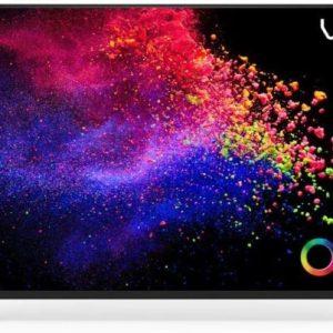 TCL 55R617 55-Inch 4K UltraHD Roku Smart LED TV