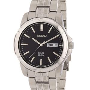 Seiko SNE093 Solar Watch