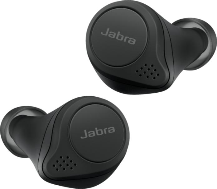 The best true wireless earbuds: Jabra Elite 75t