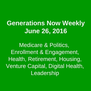 Icon For Generations Now Weekly