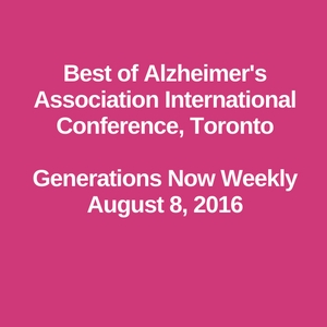 Icon for Generations Now Weekly Newsletter