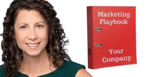 Photo of Marketing Playbook