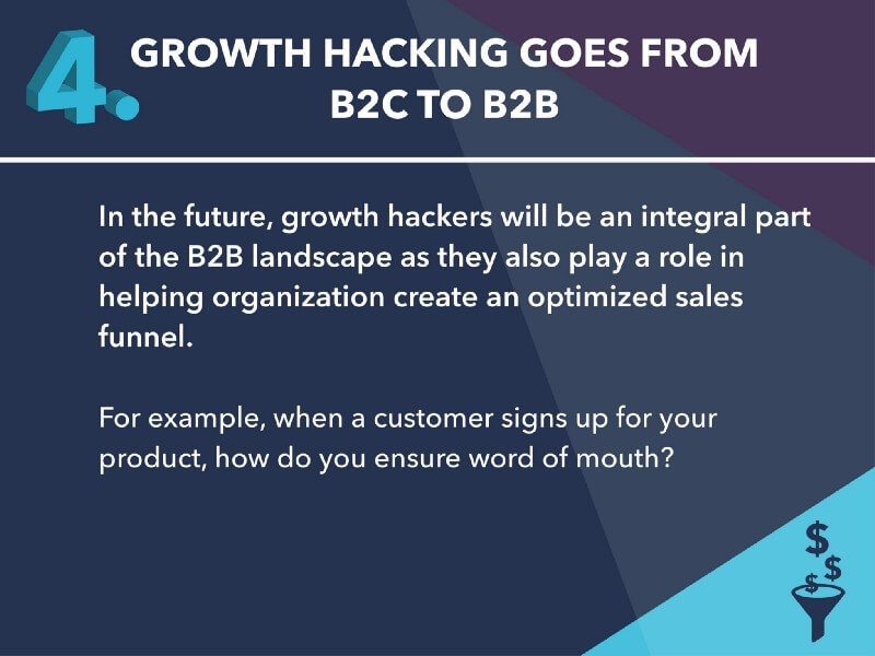 Growth Hacking Sales Funnels