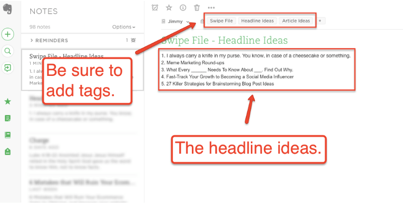 How to Write Clickbait Titles (Headlines That Bring Traffic