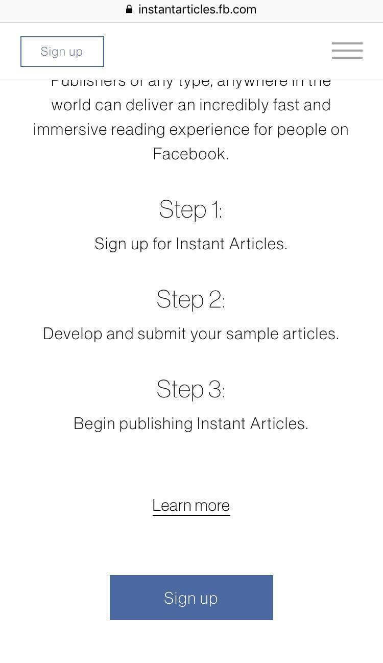 Facebook Instant Articles Revenue — Can You Really Make
