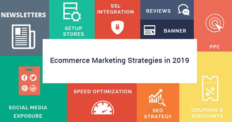 5 Effective Ecommerce Marketing Strategies in 2019 – Gist