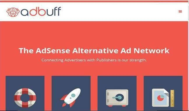 Adbuff Network