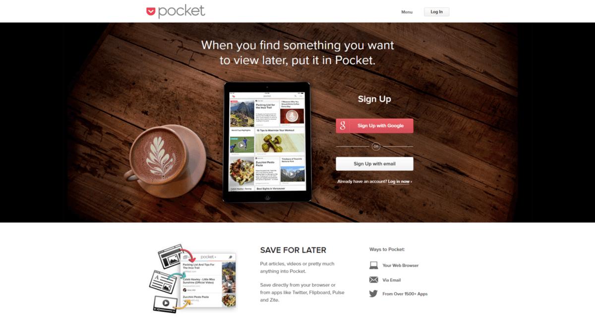 Digital Marketing Pocket