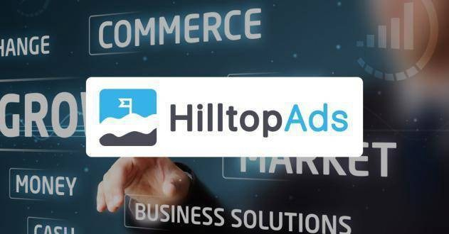 Hilltop Ads network