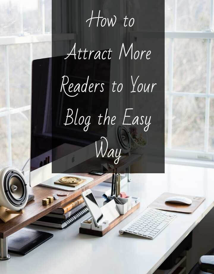 How to Attract more readers
