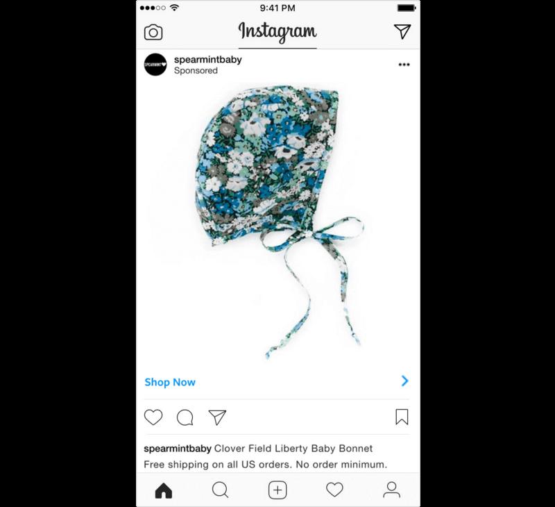 Instagram Remarket everything
