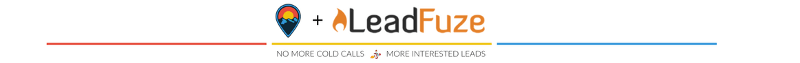 Leadfuze no more cold calls