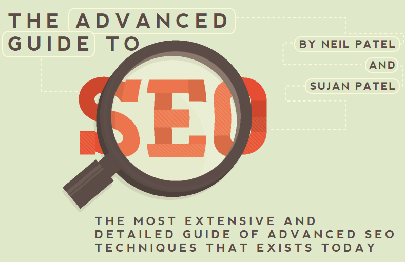 The Advance Guide to SEO