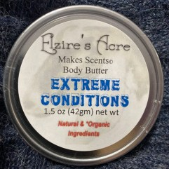 Extreme Conditions w/Squalane Oil
