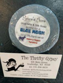The Thrifty Gypsy
