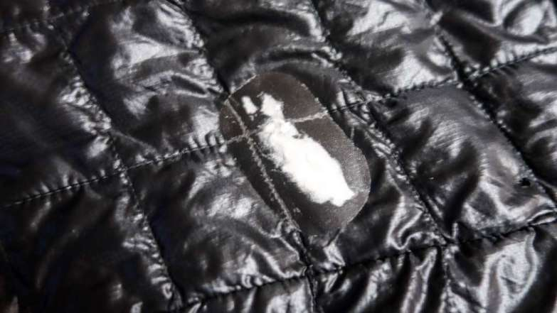 How to repair a puffer jacket