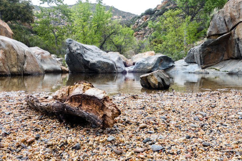 Horsethief Canyon Trail Hike