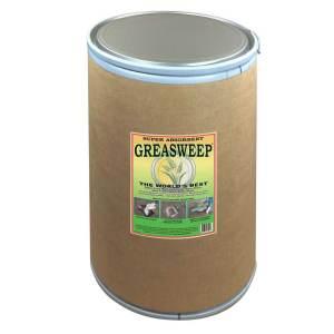 Greasweep 55 Gal Drum