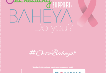 Run for Baheya Against Breast Cancer