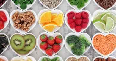 food for blood pressure - get healthy soon