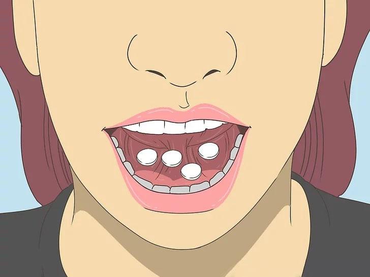 4 Misoprostol pills after 24-48 hours - Gethealthysoon.info