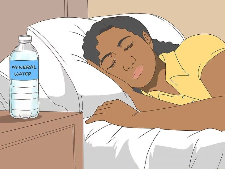 Use heat pads or warm water bottles to help with cramps - Gethealthysoon.info