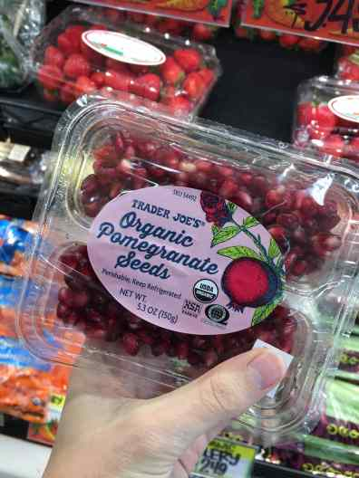 We love Trader Joe's: here are our fave products. #traderjoes