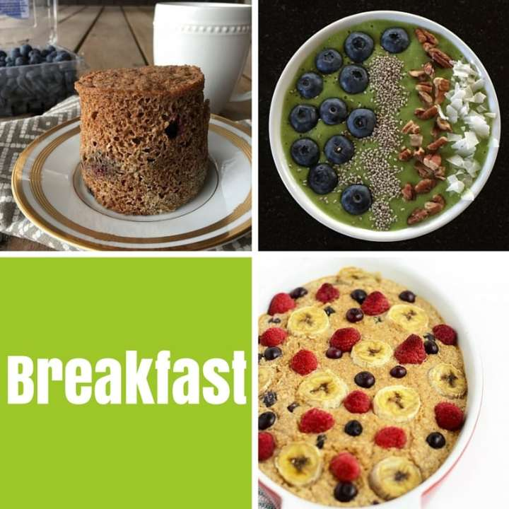 Fitness trainer and health coach, Chris Freytag, lists her favorites recipes of all time! Breakfast, lunch, dinner and snacks, she's got you covered.