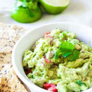 Did you know that making guacamole is a healthy, inexpensive way to enjoy this delicious, healthy snack all the time? Check out this article about the 12 foods all adults should know how to make rather than buy!