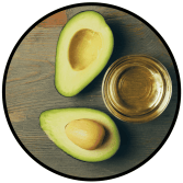 This blog outlines the health benefits of healthy monounsaturated fats, otherwise known as MUFAs, one of which being the delicious avocado!