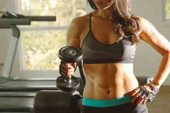 Learn tips for a great bicep workout.