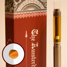 Cartridge - Amsterdam Candyland Caramel 2 GRAMS