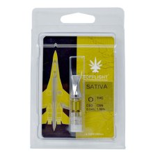 Cartridge - Top Flight Jack Herer, 600mg
