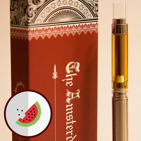 Cartridge - Amsterdam Summer Watermelon 2 GRAMS