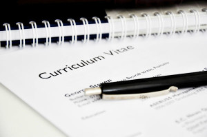 create stand out cv