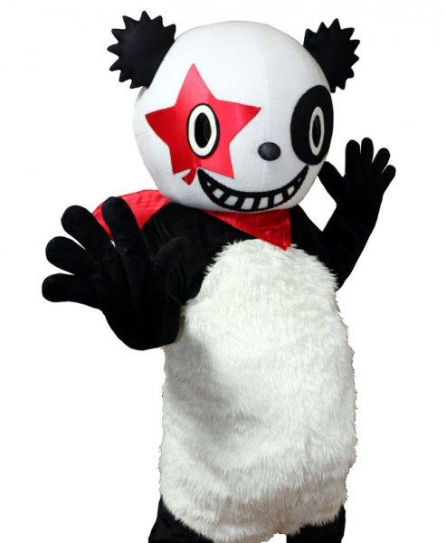 Jiru nashi Panda Tantan