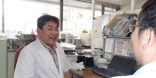 dr kosako hakushima clinic hiroshima