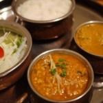padma curry